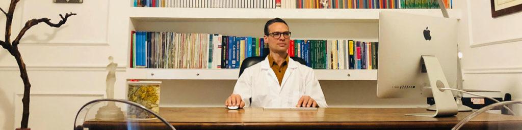 Dott. Vincenzo Piscitiello nutrizionista Torre Annunziata